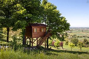 casa-sull'albero