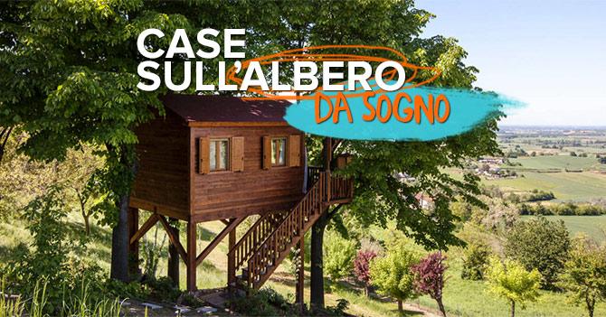 Case sull 39 albero da sogno con airbnb italia stati uniti spagna wanderlustdaily - Casa sull albero da costruire ...