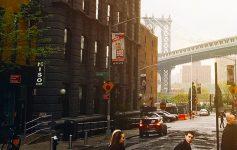 da vedere gratis a new york
