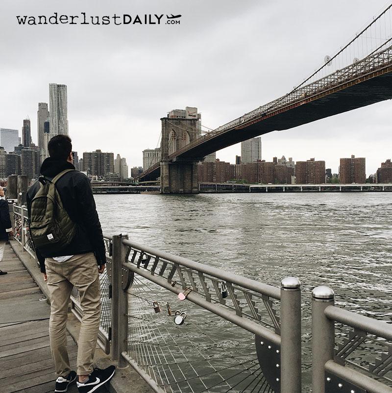 cose da vedere gratis a new york
