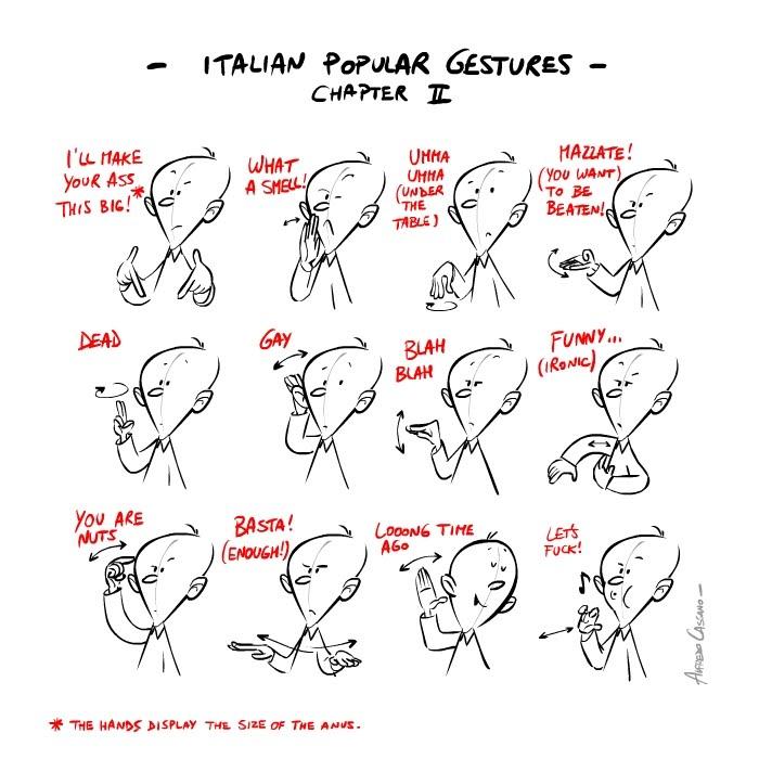 cosa pensano gli stranieri degli italiani