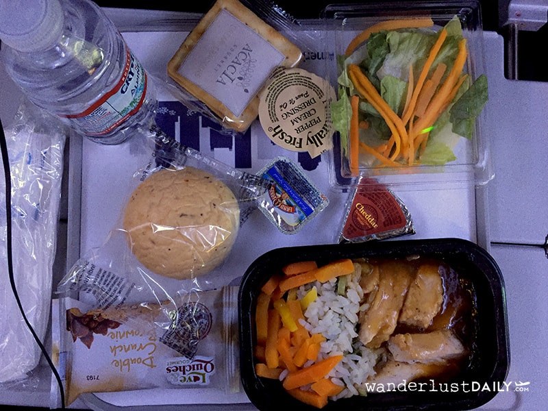 recensione american airlines