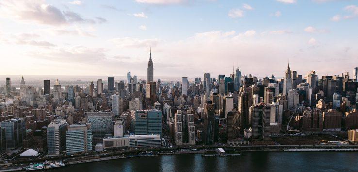 risparmiare a new york
