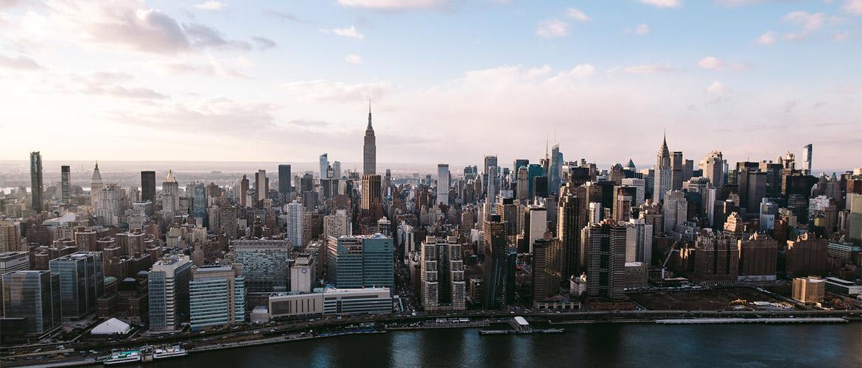 Soggiorno A New York Low Cost – Sfondo