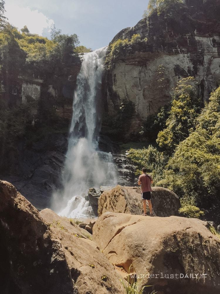 itinerario 10 giorni sri lanka - nuwara eliya