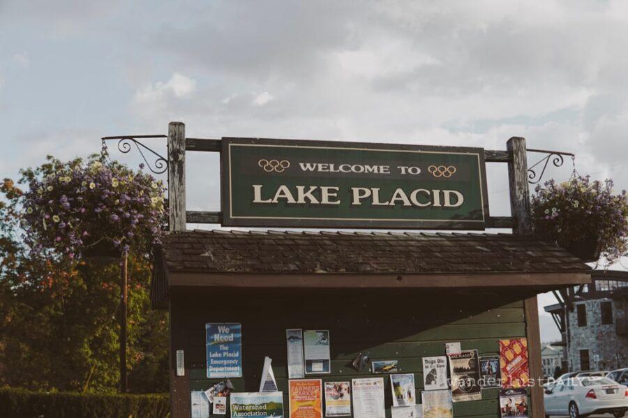 cosa vedere nello stato di new york - lake placid
